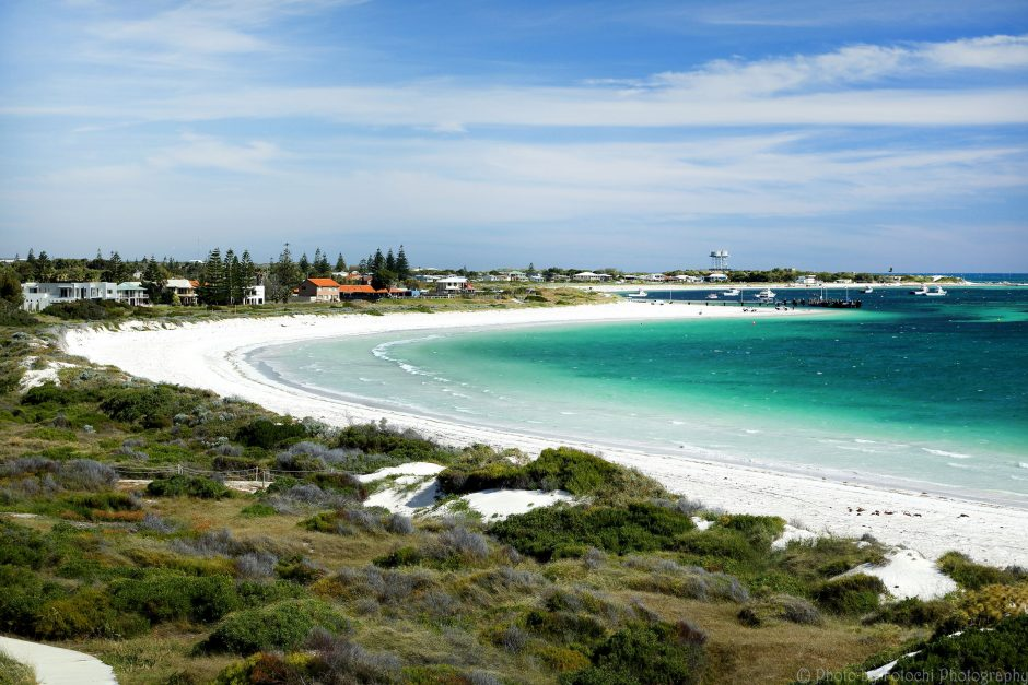 Lancelin Bay