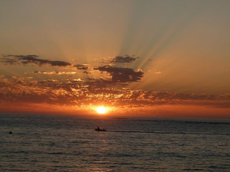 Lancelin Sunsets