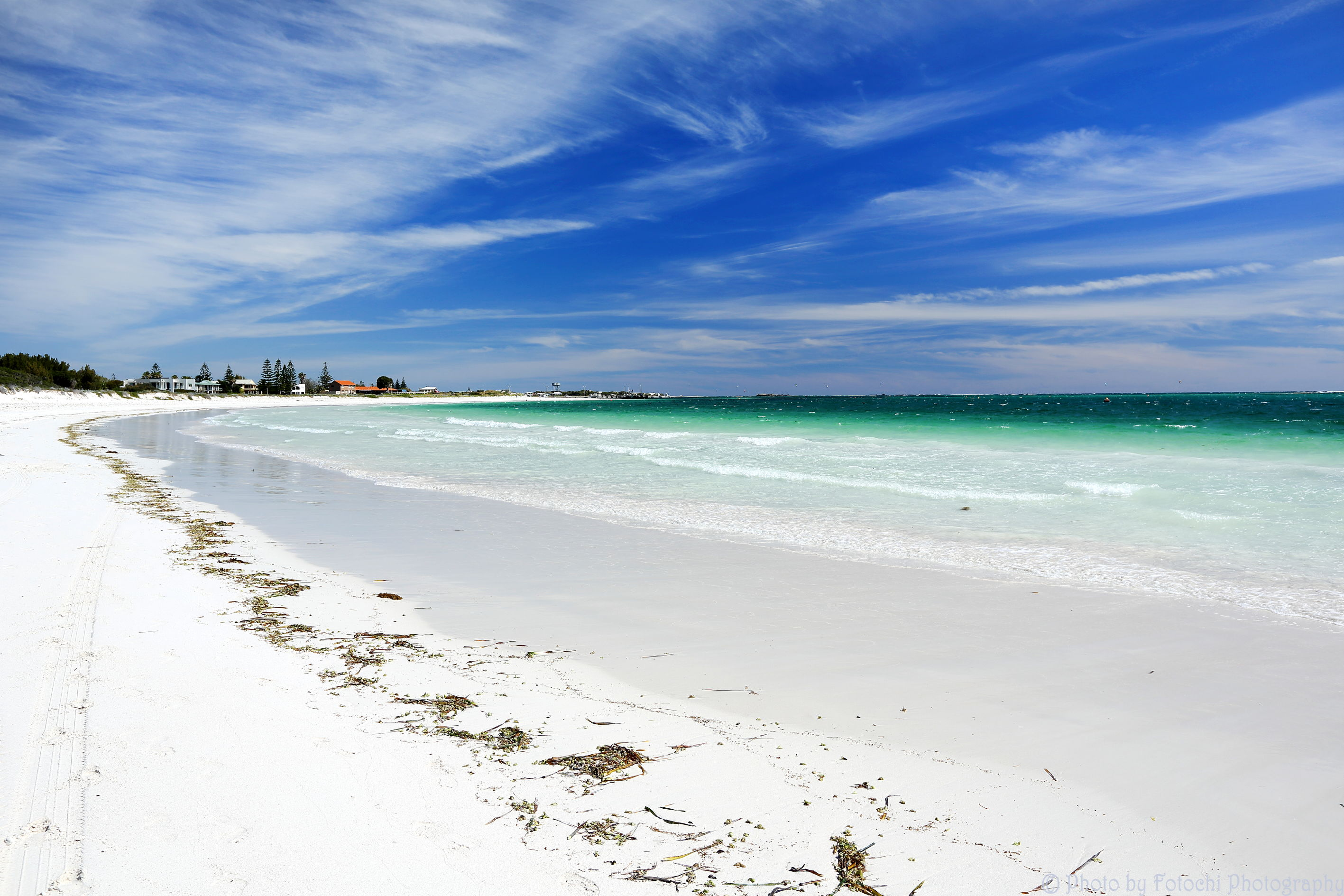Lancelin Bay LBH