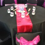 Guest table 5